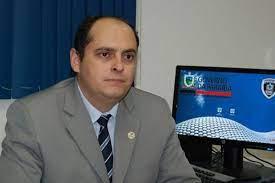 Delegado da Polícia Civil Isaías Gualberto é o novo superintendente do Detran-PB